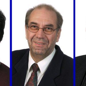 Vorstand der SPD-Kreistagsfraktion