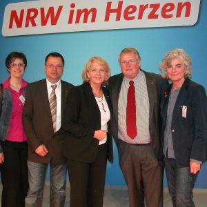 Landesdelegiertenkonferenz der NRWSPD