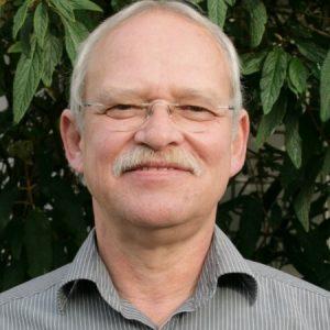 Ulrich Eickmeier