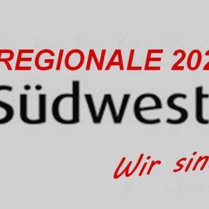 REGIONALE 202X - Wir sund dabei