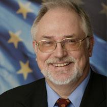 Helmut Kuhne, MdEP